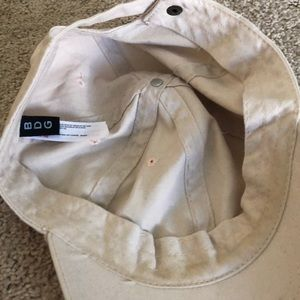 BDG Accessories - Blush Baseball Hat from Urban Outfitters